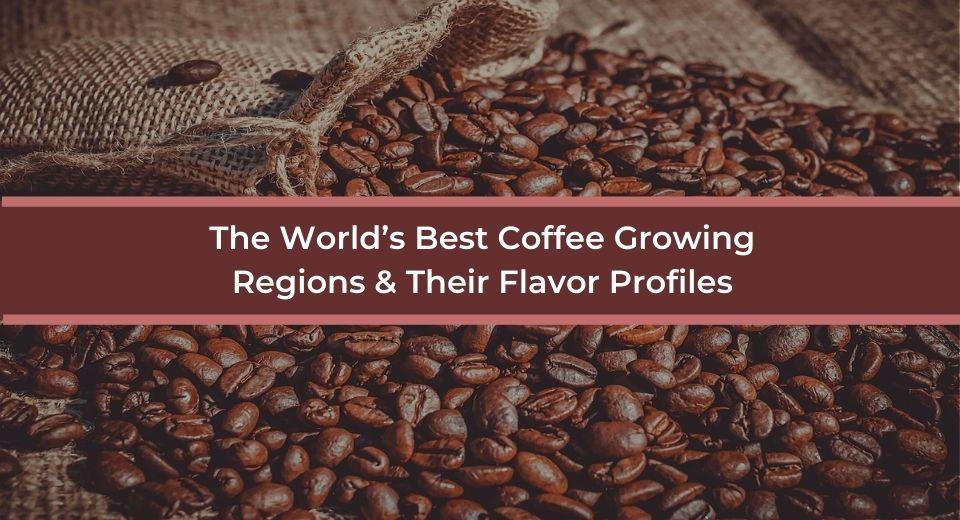 Best Coffee Growing Regions