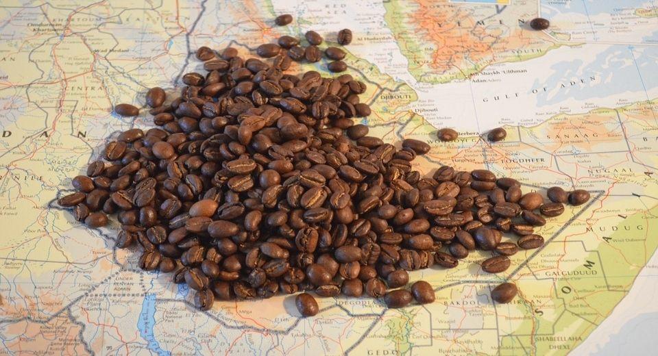 Ethiopia- Best Coffee Growing Regions