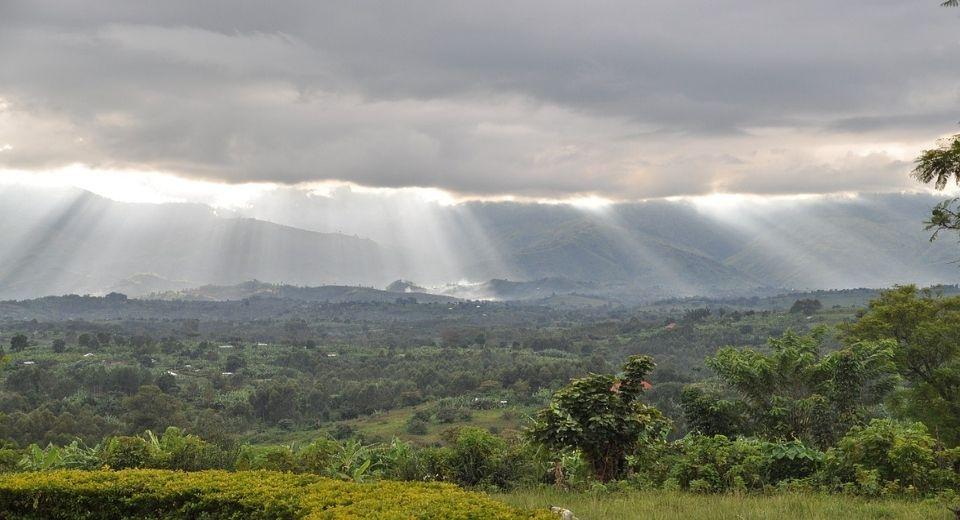 Mount Elgon Uganda