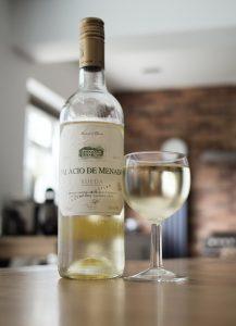 Calories in White Wine