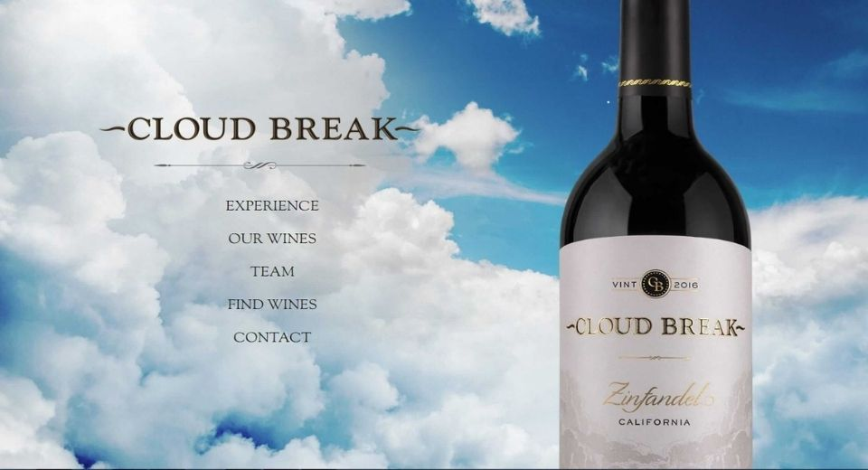 cloud-break