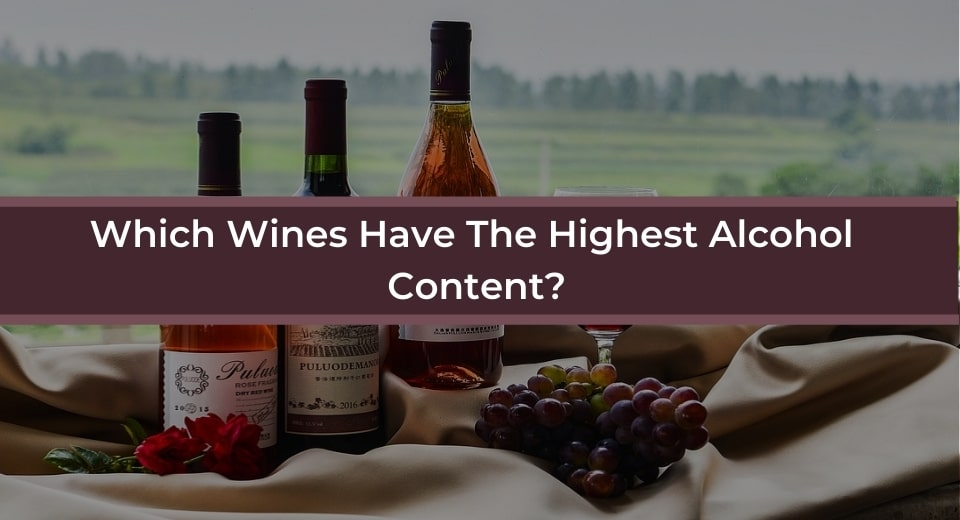 highest-alcohol-content