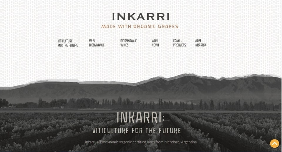 inkarri-wines