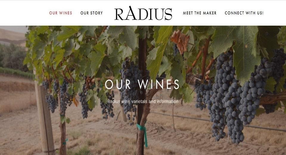 radius-wine