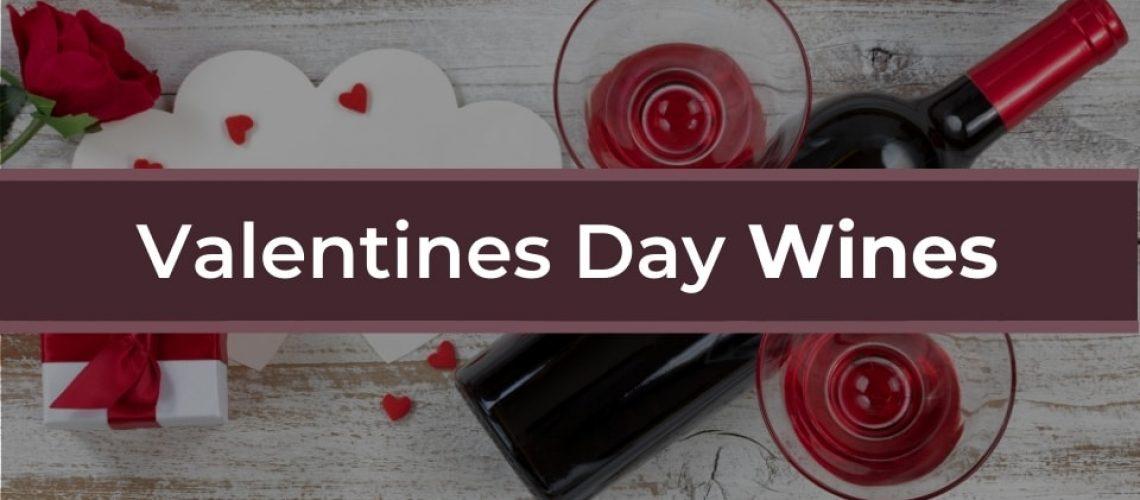 valentine wines