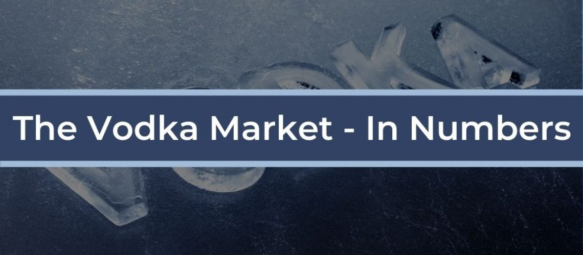 vodka market stats facts